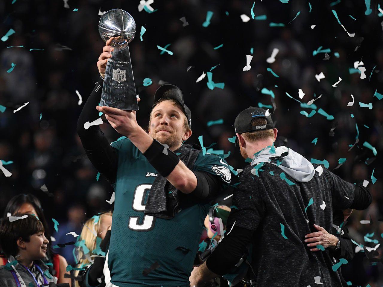 Super Bowl LII Top 5 Moments From Eagles vs. Patriots