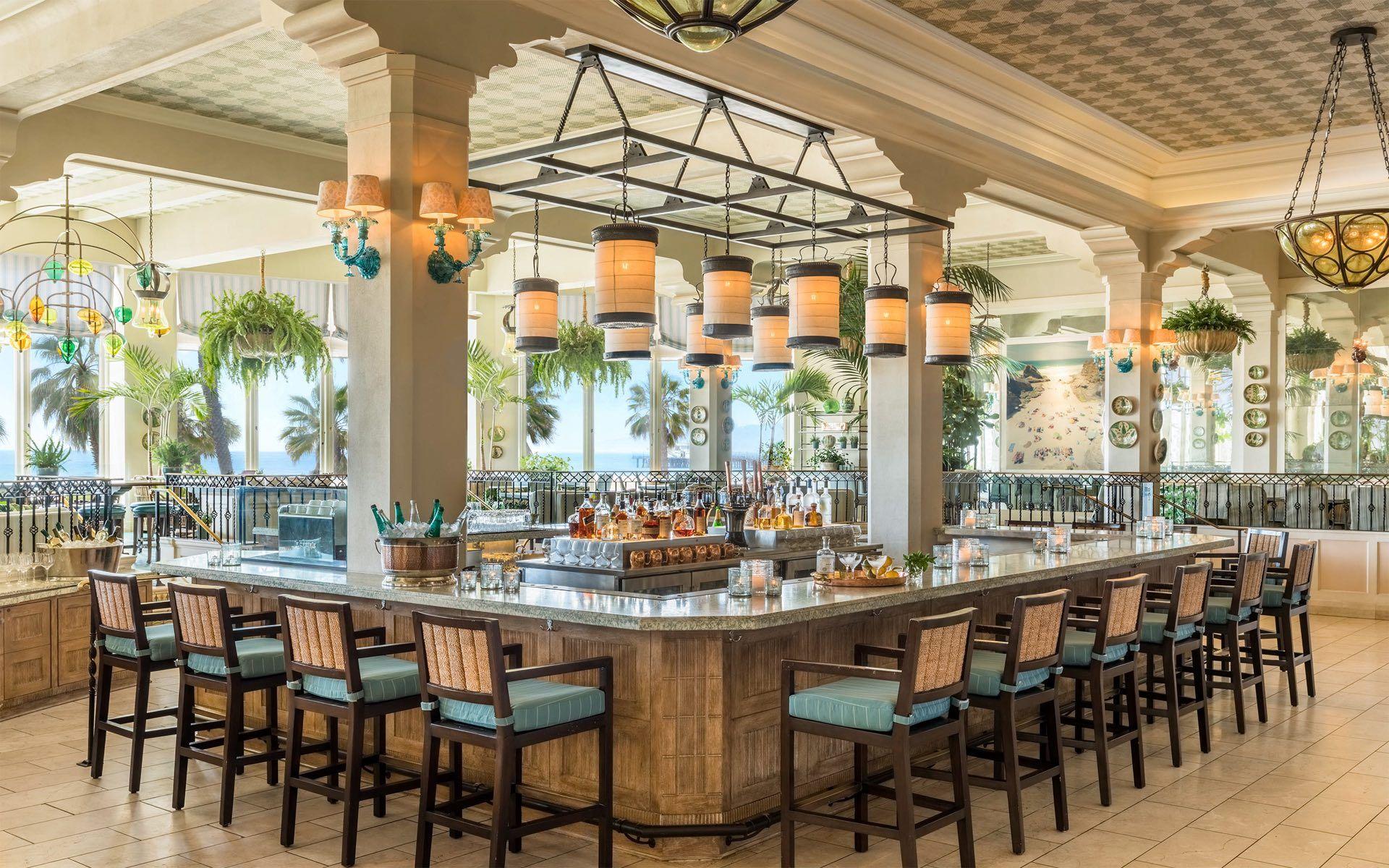25 Best Beach View Restaurants Ca Limited In 2020 Beach View Restaurant Hotel Lounge