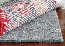 Rug Pads For Oriental And Persian Rugs