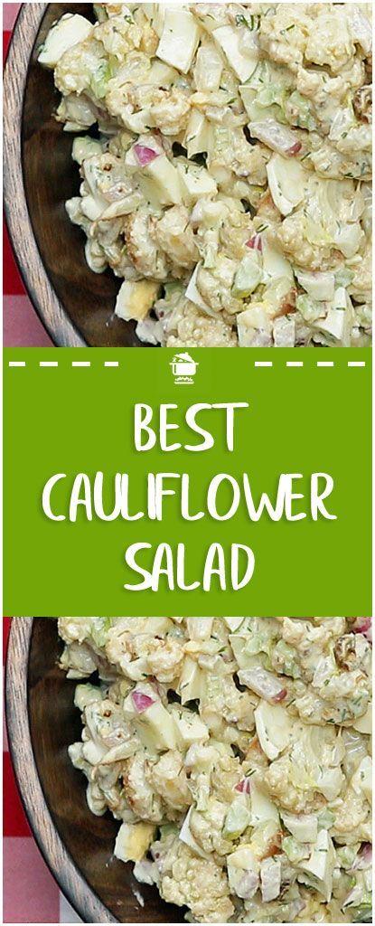 Ingredients 1 head of cauliflower steamed or boiled until tender in bite size pi... -