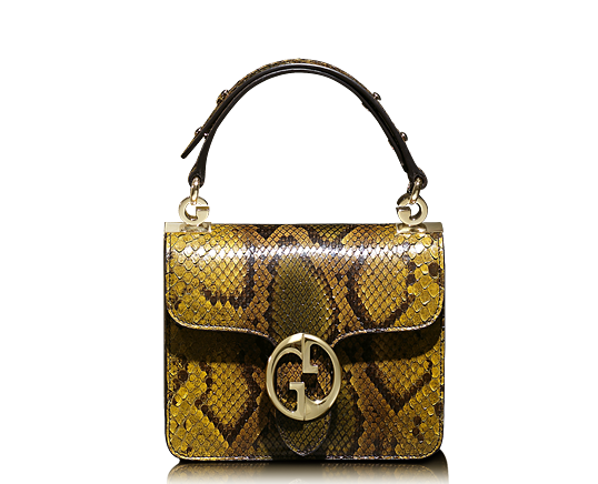 Gucci As A Whole Isn T Really My Thing But Sometimes Their Handbags Are