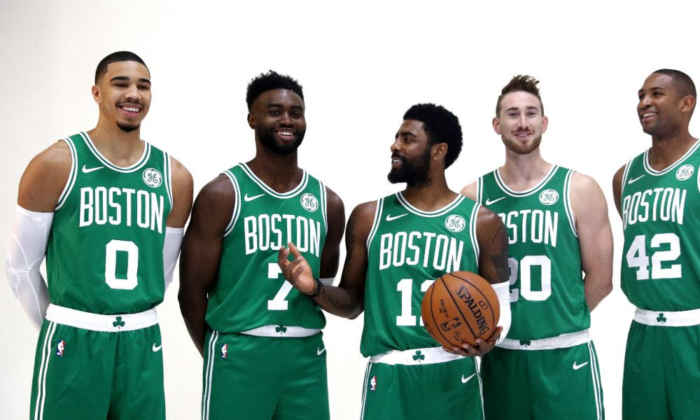 NBA depth charts Take a look at team rotations right now