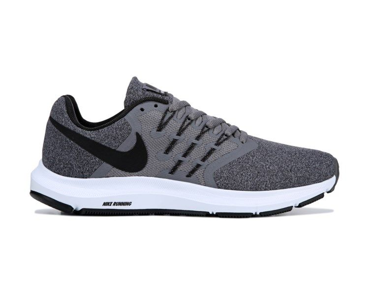 0606926d762cb Nike Run Swift Running Shoe Gunsmoke   Black