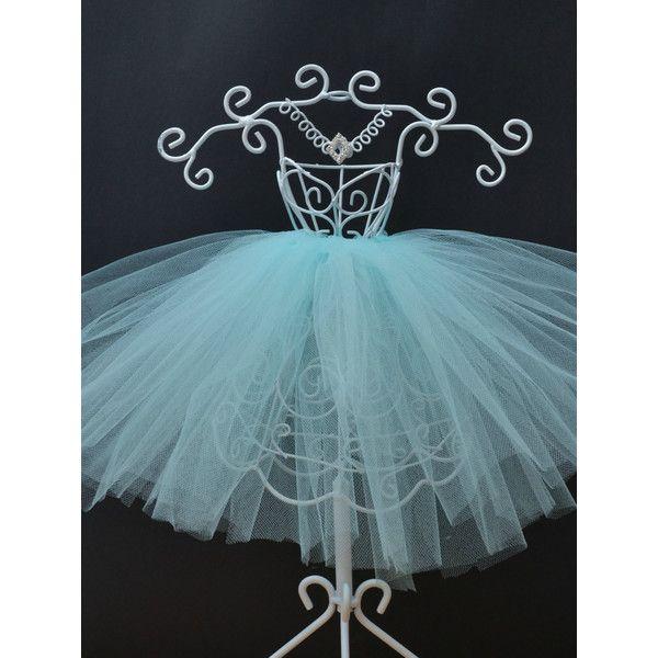 Wire Mannequin TuTu Centerpiece,Wire Dressform,Ballerina TuTu ...