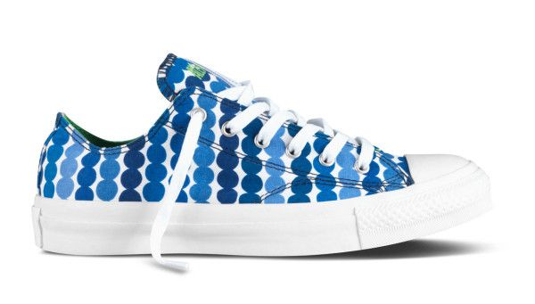 c3c38599467f87 Happy Feet  Converse x Marimekko Shoes Spring 2013
