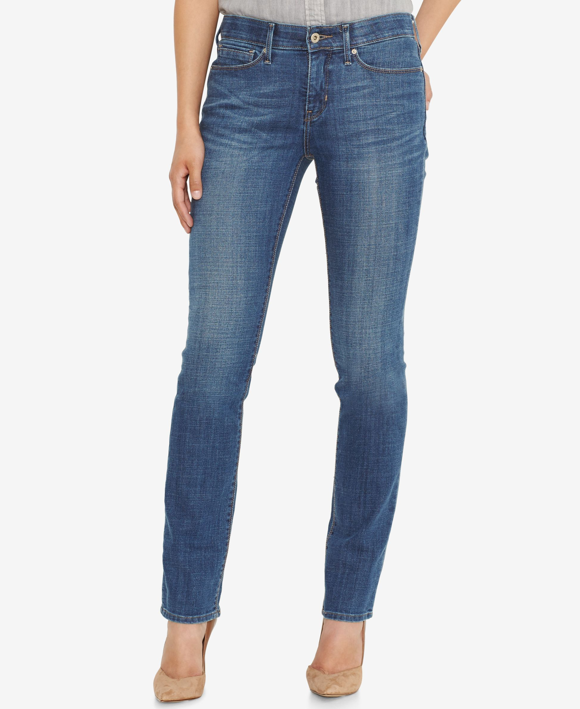 Levi Jeans For Womens Petite