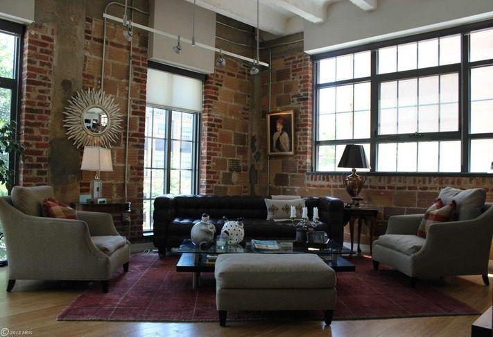 New York Style Loft At 14th Church Asks 864 900 Loft