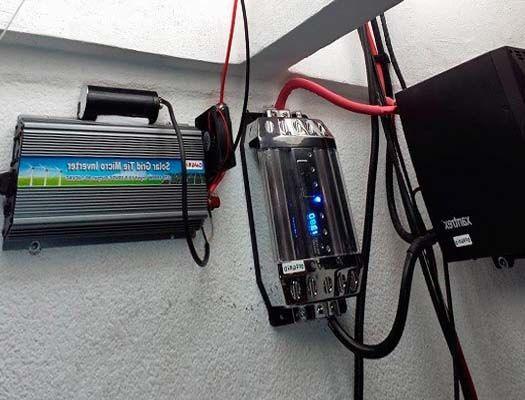 Curso De Instalador De Sistemas Fotovoltaicos Y Eolicos Conocer Los Principios Basicos De La Sistemas Fotovoltaicos Painel Solar Painel De Controle