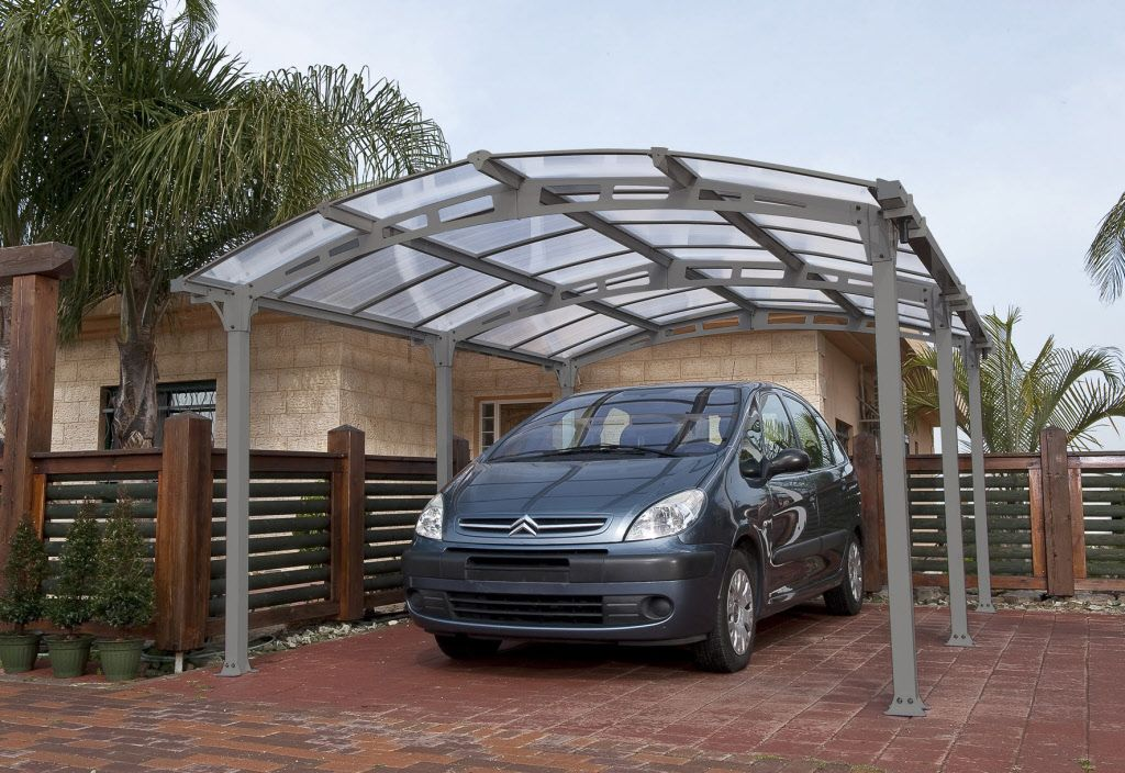 Arcadia 5000 Car Port Carport designs, Carport, Carport kits