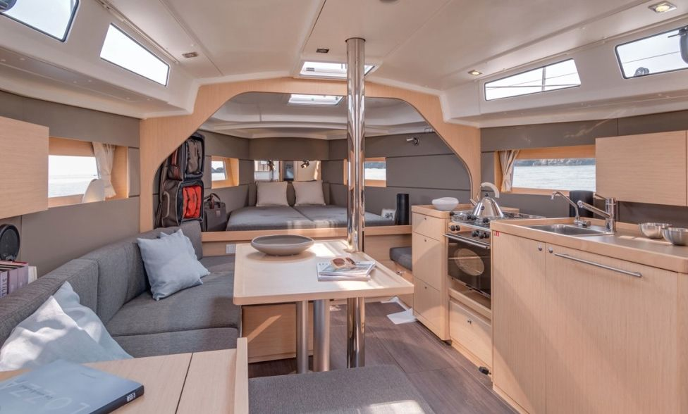 Beneteau 38 - Cruisers & Sailing Forums | Sailboat ...