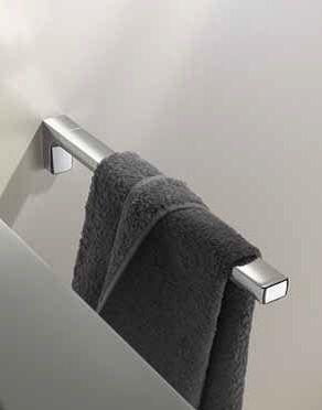 Afbeeldingsresultaat voor handdoek ophangen | Badkamer | Pinterest ...