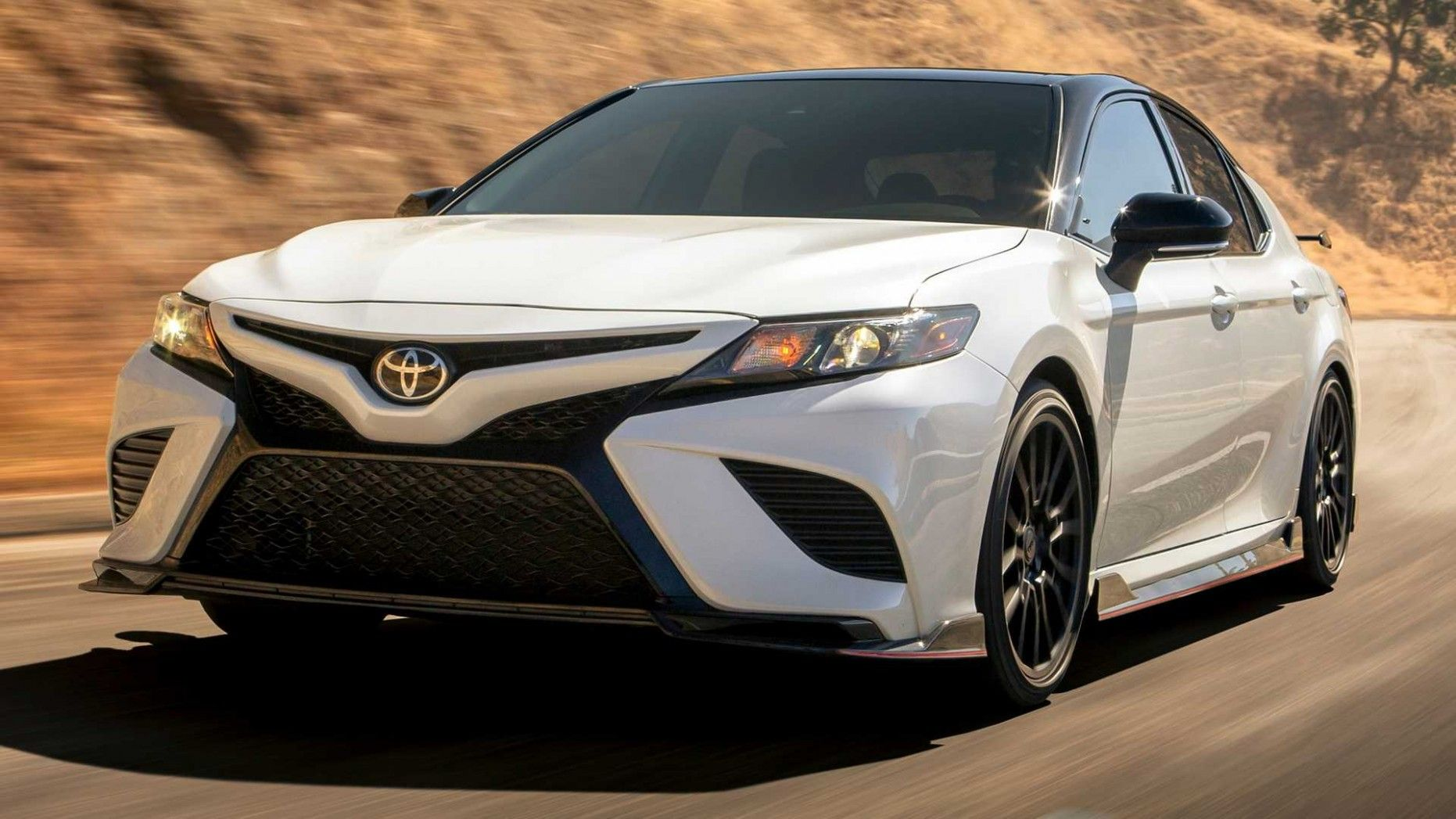 The Ultimate Revelation Of 2021 All Toyota Camry Design Mobil Impian Mobil