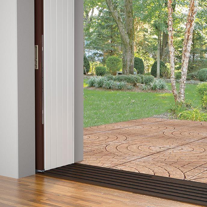 Ultimate Multi Slide Glass Doors Marvin