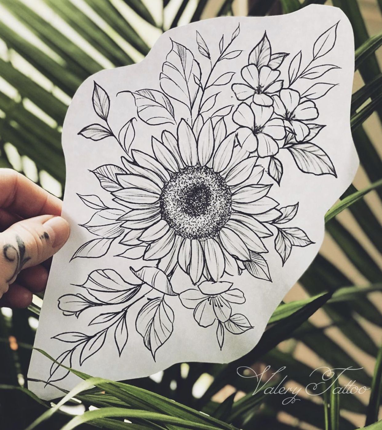 Photo of @primaryflowers on instagram