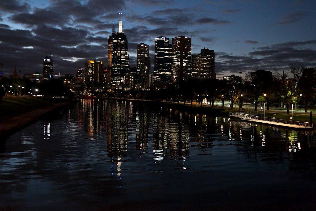 See you in June, Melbourne Australia :)