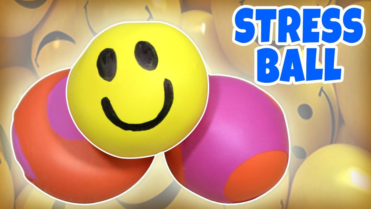 balloon stress balls the image kid has it. Black Bedroom Furniture Sets. Home Design Ideas