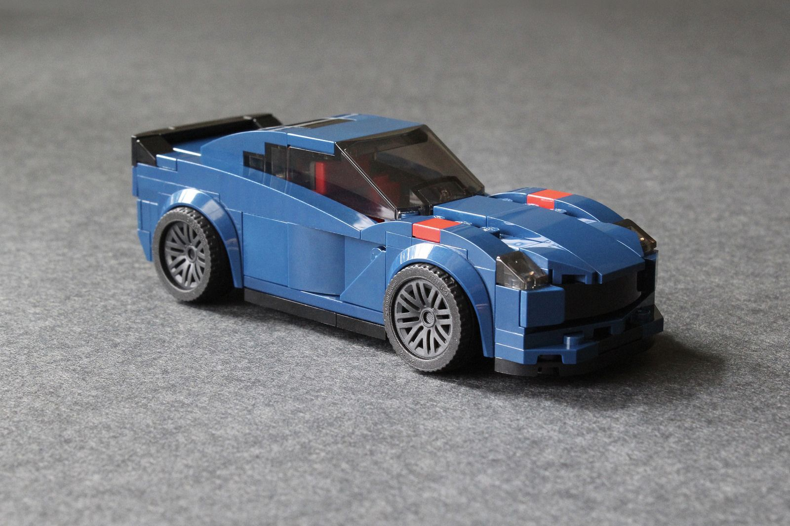 Pin On Lego Scale Vehicles