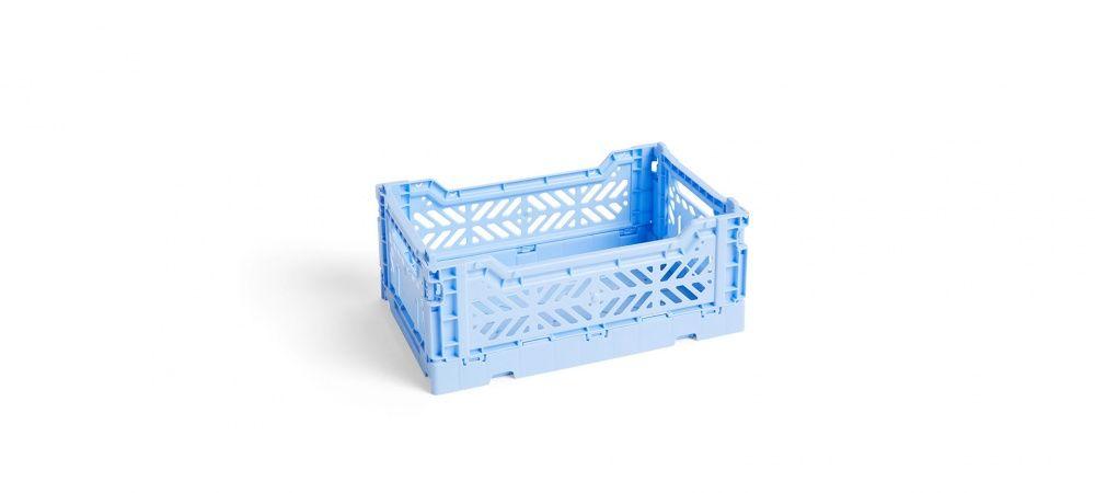 Caisse En Plastique Small Colour Crate S Caisse Plastique Caisse Rangement Cuisine Coloree