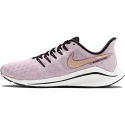 Nike Air Zoom Vomero 14 Damen-Laufschuh – Lila Nike