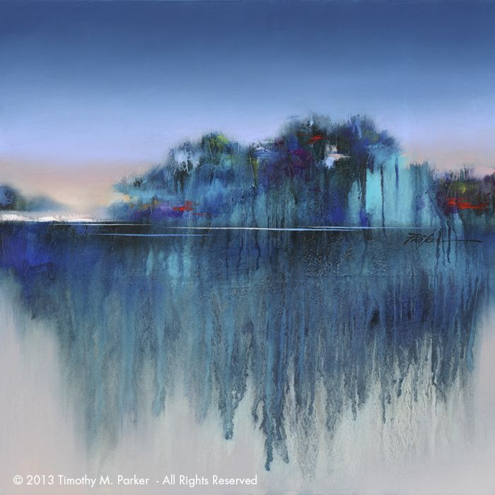 Naples Florida Landscape Paintings Big Cypress By Keith