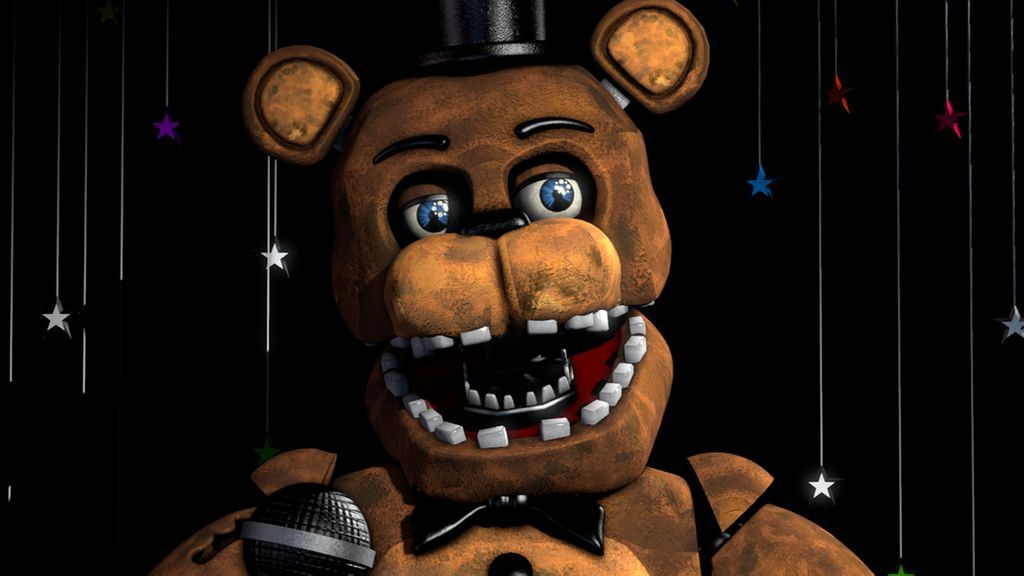 Sfm Withered Freddy Animatronic Part 1 By Denz Sfm On Deviantart Fnaf Drawings Fnaf Fnaf Characters Withered freddy knows good manners(my meme art). sfm withered freddy animatronic