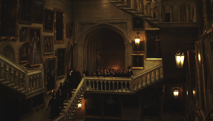 11 Orte An Denen Hamburg Wie Bei Harry Potter Aussieht Mit Vergnugen Hamburg Harry Potter Wallpaper Hogwarts Harry Potter Aesthetic