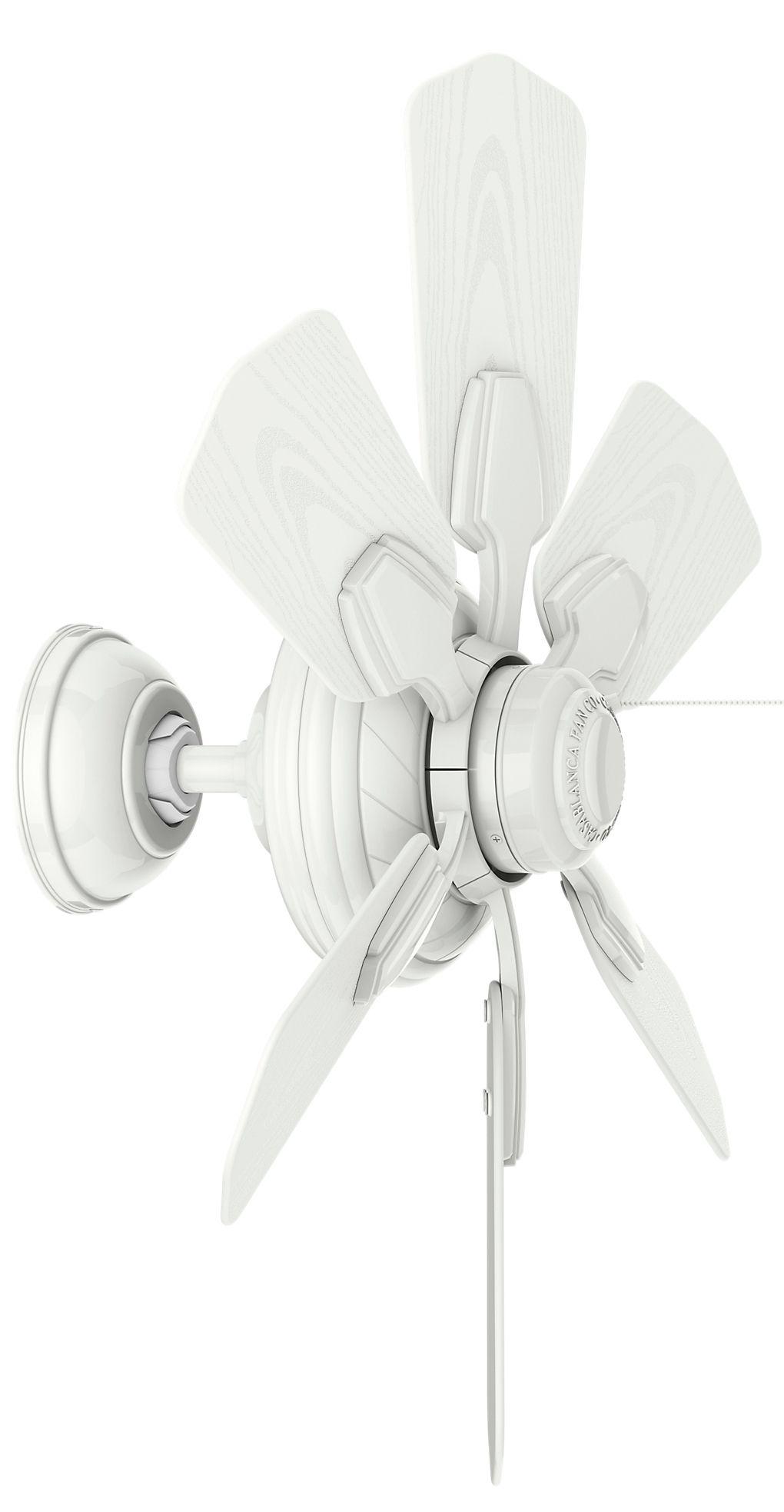 小型80cm小さいシーリングファンは 米国カサブランカ シーリングファン