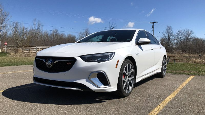 Buick Regal Regal Tourx Being Discontinued After The 2020 Model Year Buick Buick Regal Buick Wagon