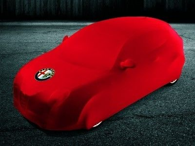 Alfa Romeo MiTo Car Cover Alfa Romeo MiTo Accessories - Alfa romeo car cover
