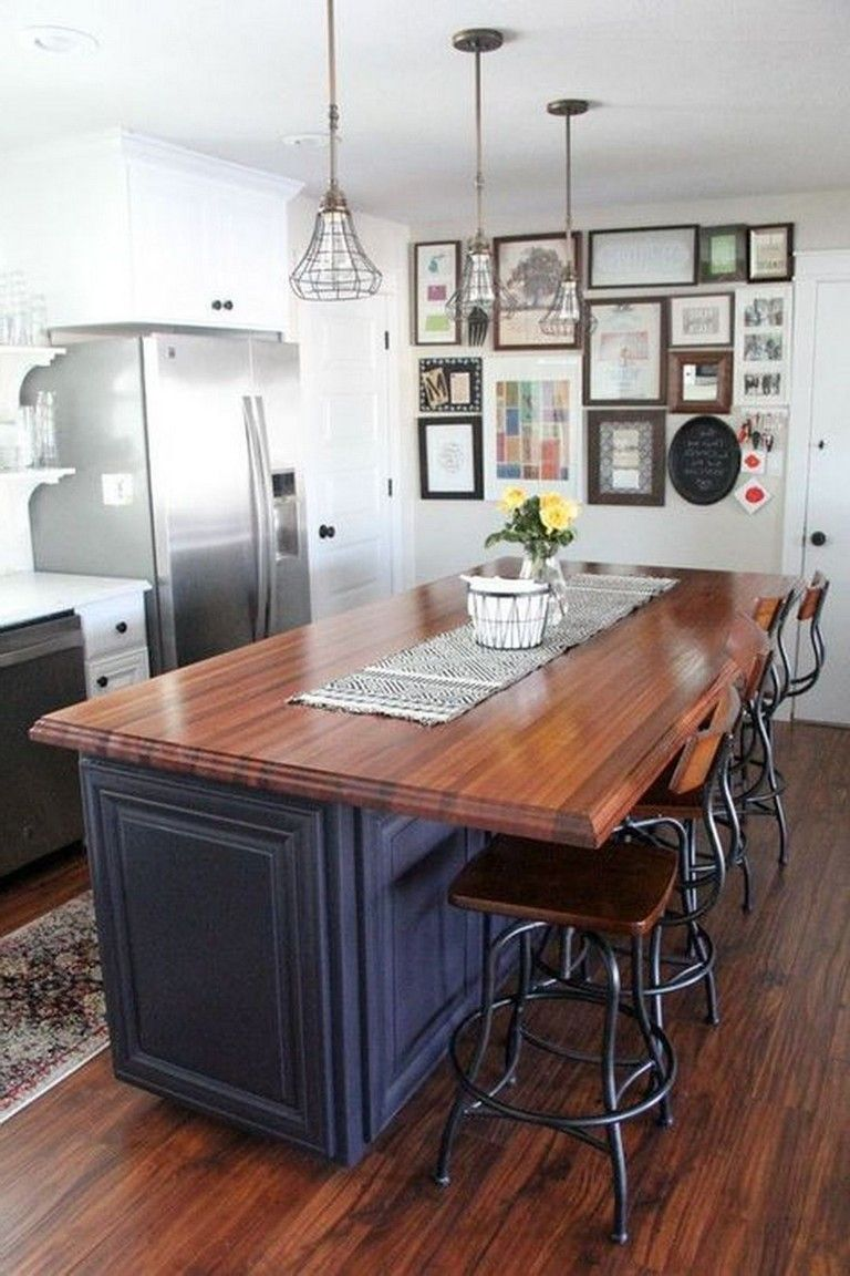 25 contemporary farmhouse kitchen makeover on a budget page 15 of 33 in 2019 farmhouse on farmhouse kitchen on a budget id=17697