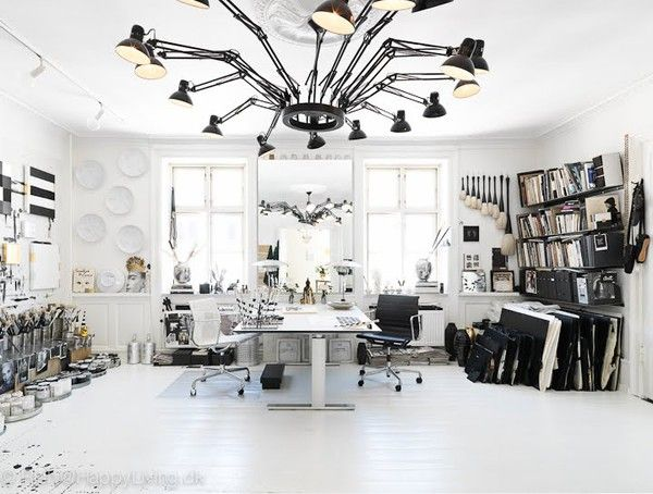 excellent place for work ;-) but I would die for one more colour ;-(