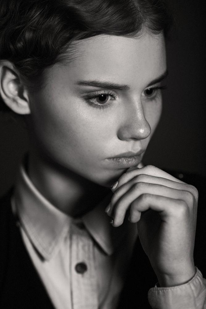 Elena alferova работа девушка модель санкт петербурге