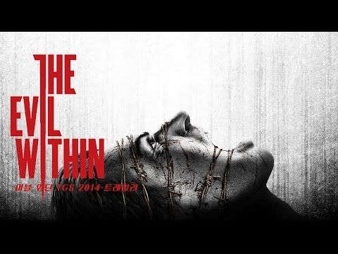 The Evil Within TGS 2014 Trailer