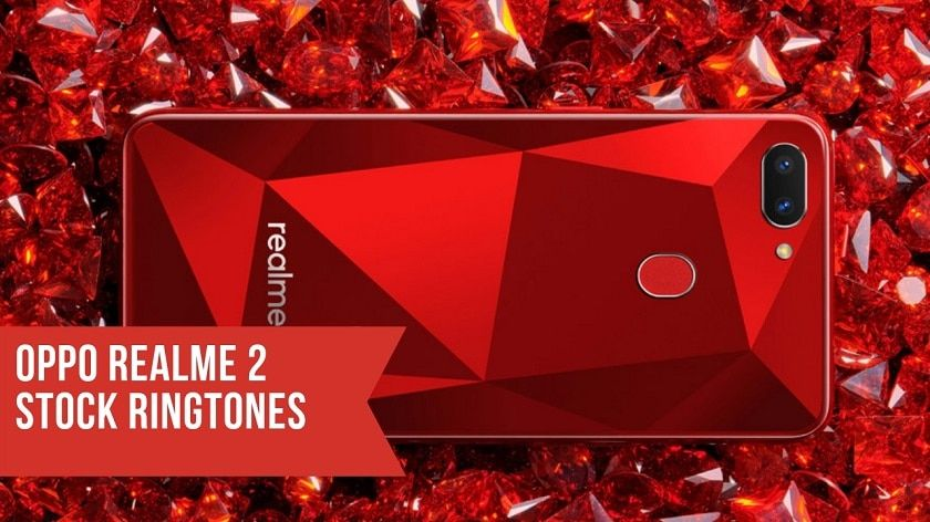 realme ringtone free download