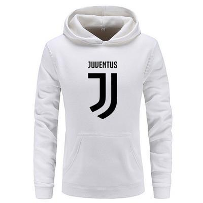 706398f94 Fashion Men Hoodies Pink Autumn New Juventus Printing Cotton Casual  Sweatshirtsmodkily