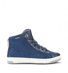 Geox Sklep Internetowy Bossobuty Pl Geox Shoes Girls Shoes Converse Chuck Taylor High Top Sneaker