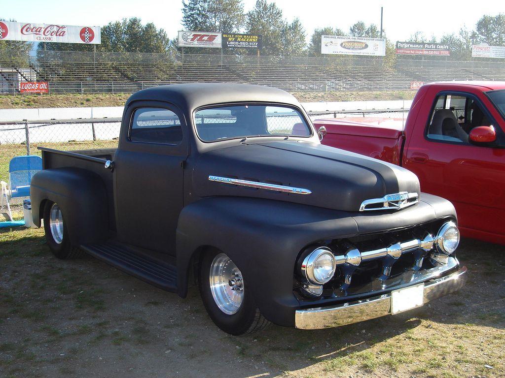Custom pickup trucks 1951 mercury m 1 pickup truck custom