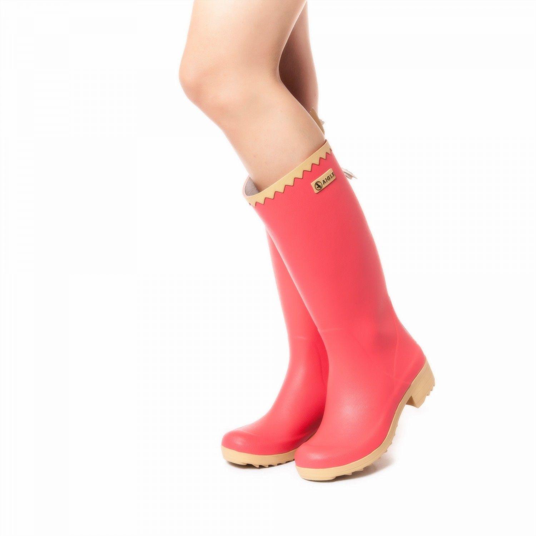 Mode Lifestyle femme AIGLE Bottes de pluie Aigle Victorine