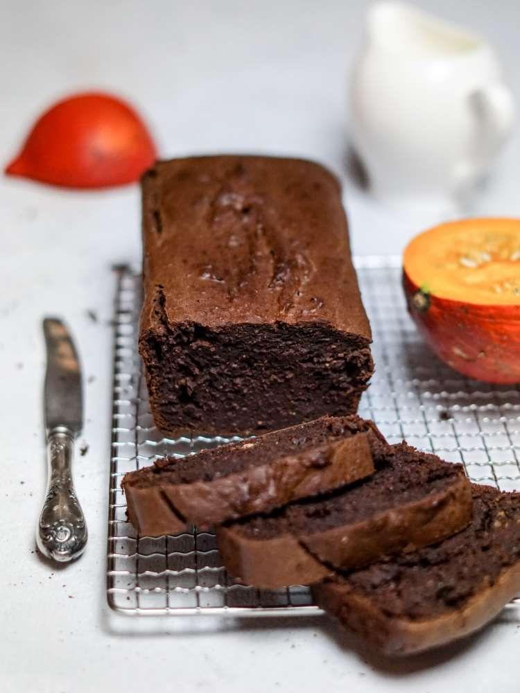 Kurbis Schoko Kuchen Kuchen Und Torten Kuchen Kuchen Kuchen