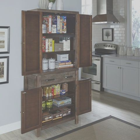 13 Basic Kitchen Pantry Gallery