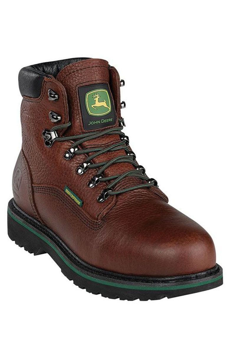 537e4e80bd6 John Deere Boots on Sale @ HeadWest - 6