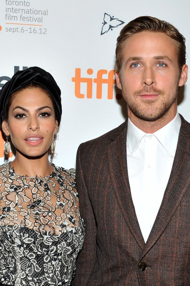 Eva Mendes and Ryan Gosling's Kids Pick Out Their Own ...