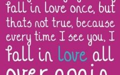 Quotes About Love With Pictures