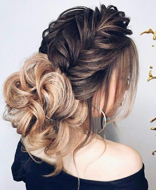 Wedding Hairstyle Hacks: Pin By Jyntrae McPherson On Braids
