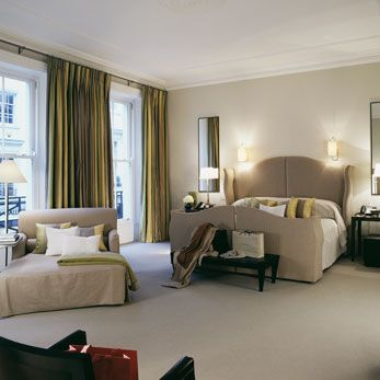 Brown S Hotel London England 5 Star Our Apt Was Next Door To The