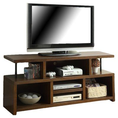 Wildon Home 174 Tv Stand For Tvs Up To 65 Inches Home Tv