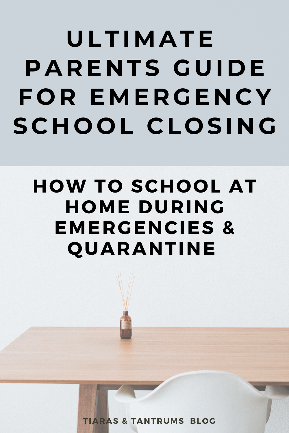 Photo of Ultimate Parent Guide for Emergency Homeschooling