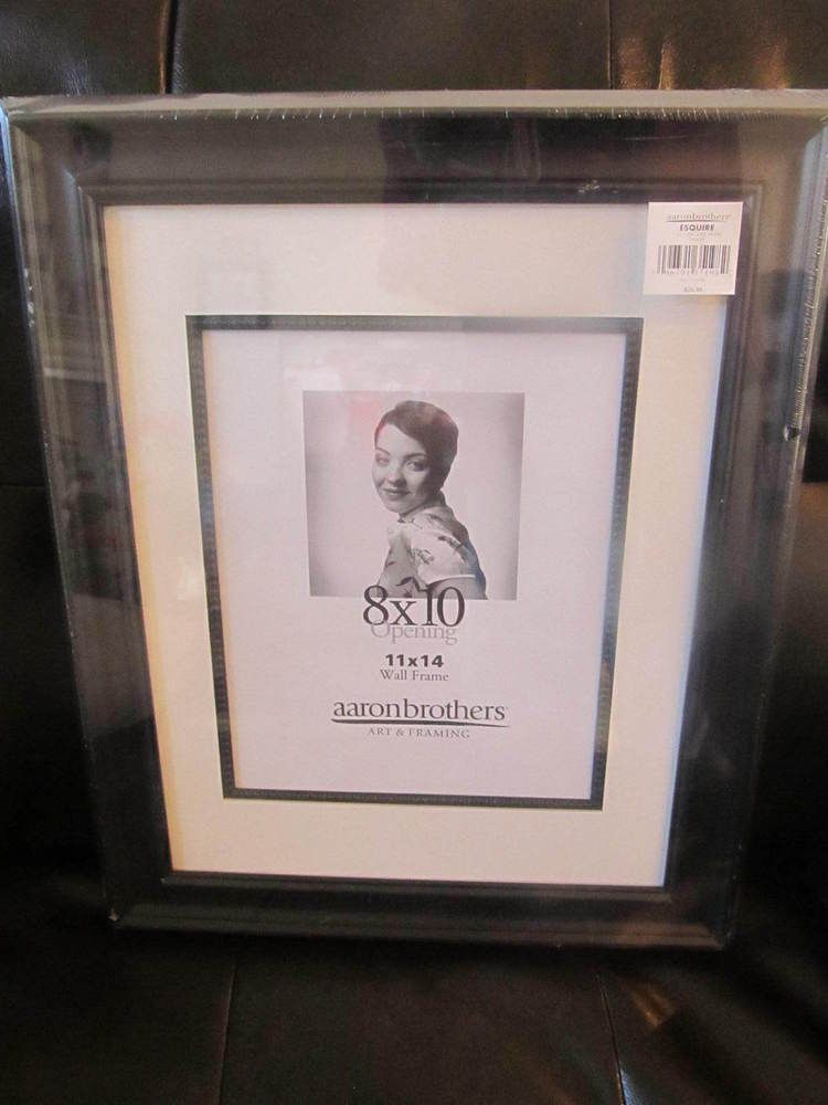 8X10 PICTURE FRAME BY AARON BROTHERS (NIP) #AARONBROTHERS | Young ...