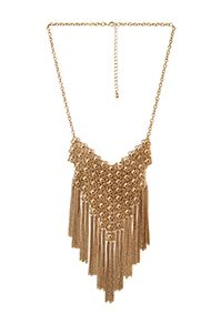 Collier remarquable | Forever 21 Canada