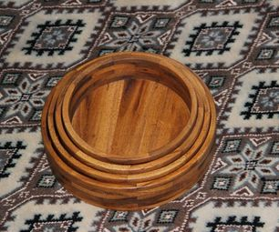 How To Make Wooden Bowls Using Your Bandsaw Wooden Bowls Diy Wooden Bowls Bandsaw
